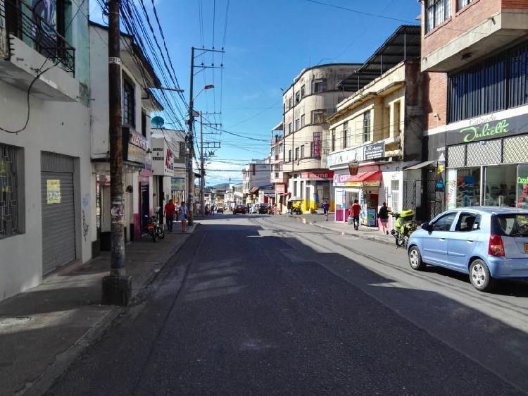 Cod. ABPAI10970 Local En Arriendo En Ibague Centro Calle 4