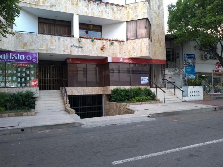 Cod. ABPRV1060 Oficina En Arriendo En Cúcuta Caobos