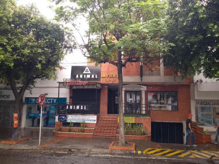 Cod. ABPRV1125 Oficina En Arriendo En Cúcuta Caobos