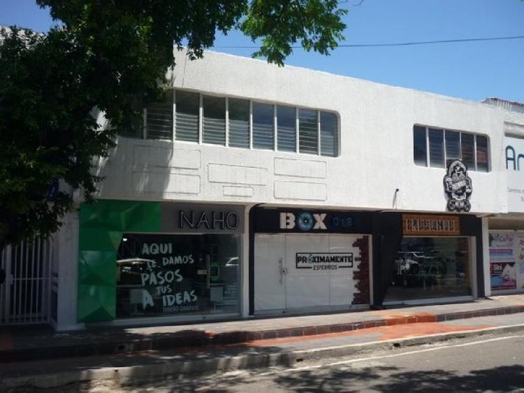 Cod. ABPRV488 Oficina En Arriendo En Cúcuta Barrio Blanco