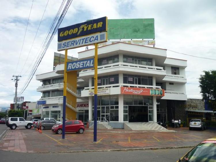 Cod. ABPRV527 Oficina En Arriendo En Cúcuta Sayago