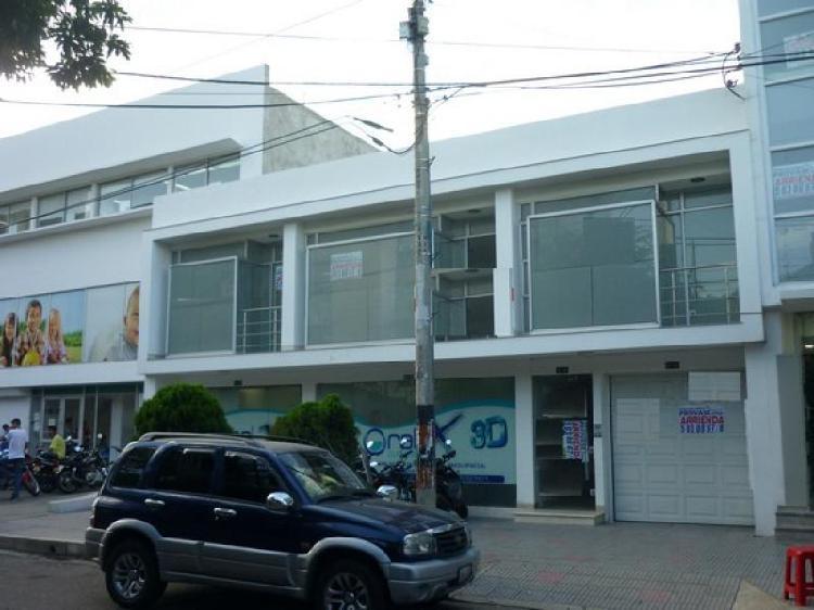 Cod. ABPRV600 Edificio En Arriendo En Cúcuta Latino