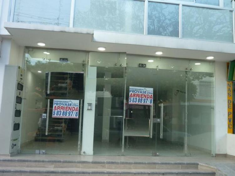 Cod. ABPRV613 Oficina En Arriendo En Cúcuta Latino