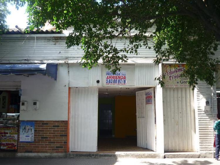 Cod. ABPRV729 Local En Arriendo En Cúcuta Latino