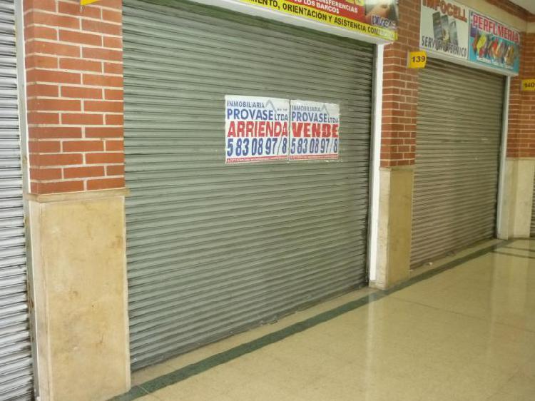 Cod. ABPRV761 Local En Arriendo En Cúcuta Centro