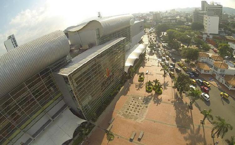 Cod. ABPRV861 Oficina En Arriendo En Cúcuta Quinta Velez
