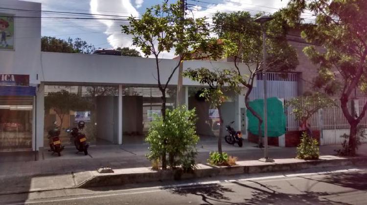 Cod. ABPRV918 Local En Arriendo En Los Patios Centro Los