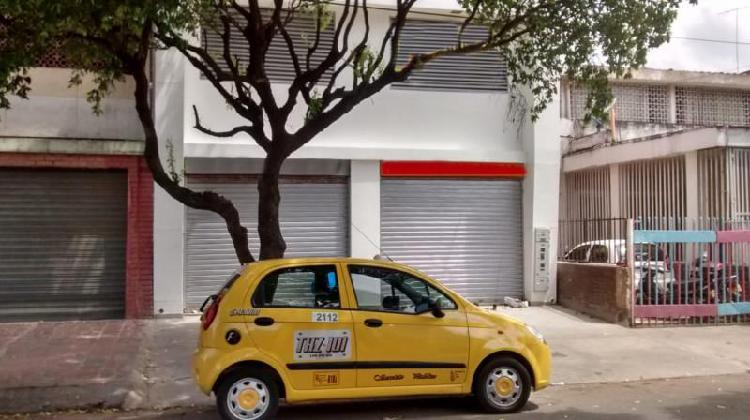 Cod. ABPRV965 Local En Arriendo En Cúcuta Latino