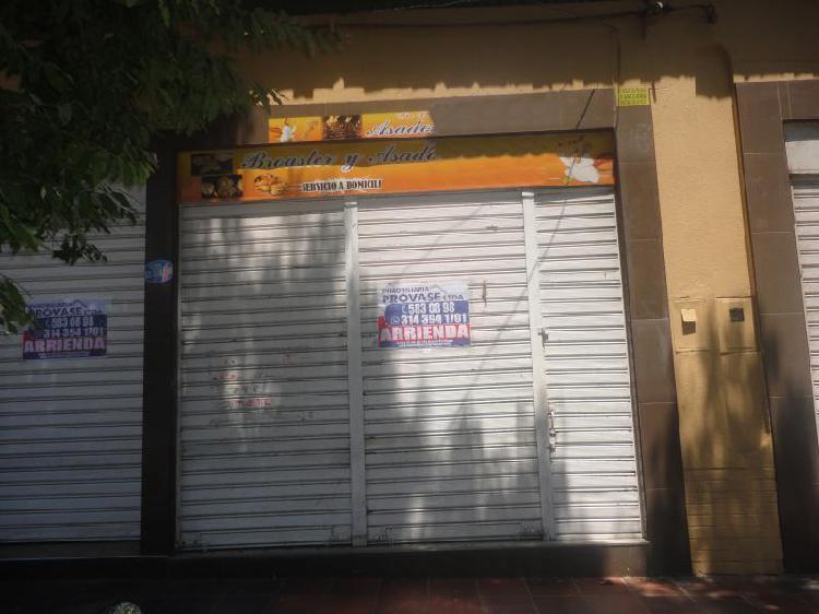 Cod. ABPRV981 Local En Arriendo En Cúcuta Centro