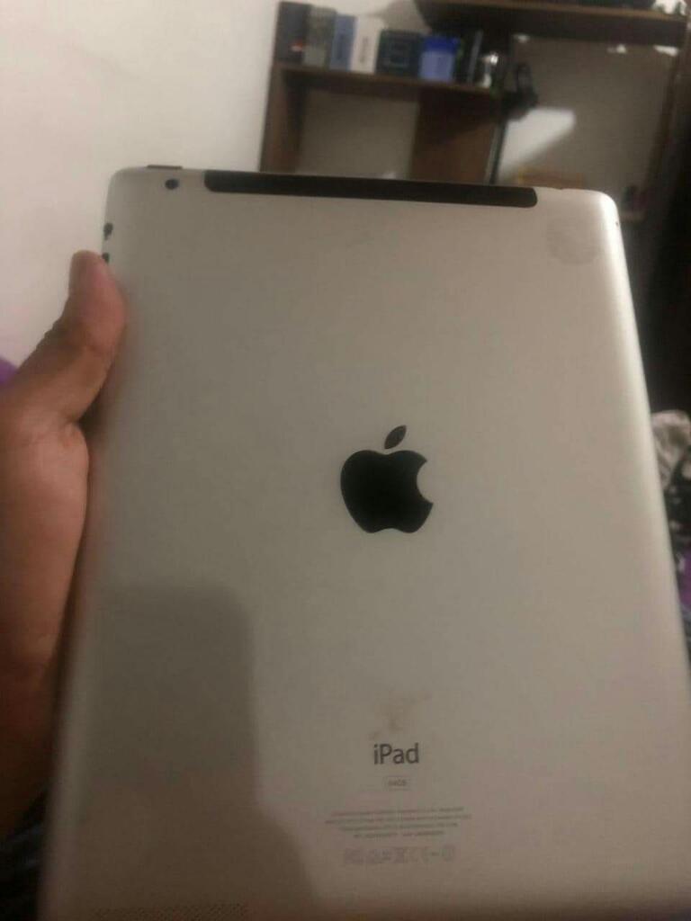 iPad 2 de 64 Gb en Excelente Estado