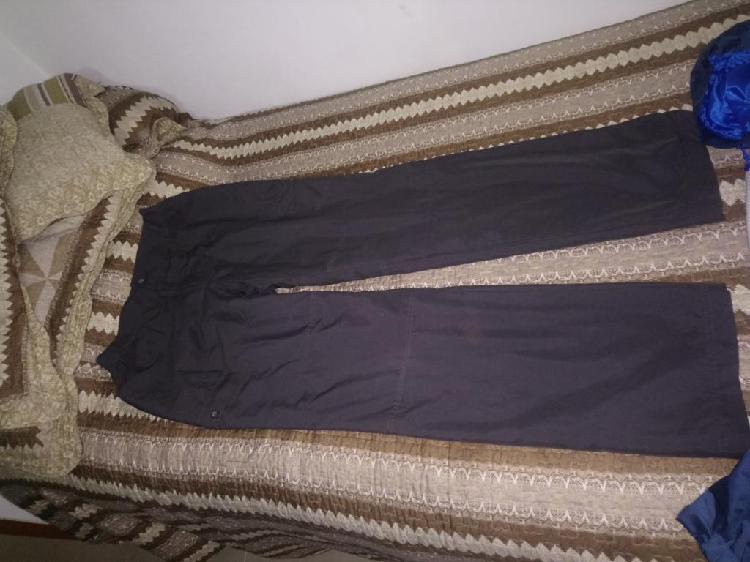 Pantalón Térmico Marca Quechua