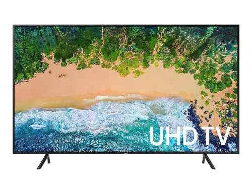 Televisor Samsung Led 55 Uhd 4k Smarttv Wifi 55nu7100