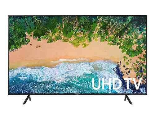 Televisor Samsung Led 55 Uhd4k Smarttv Wifi - 55nu7100