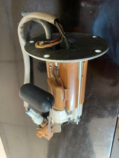 Bomba de Inyeccion Vstrom Dl 650