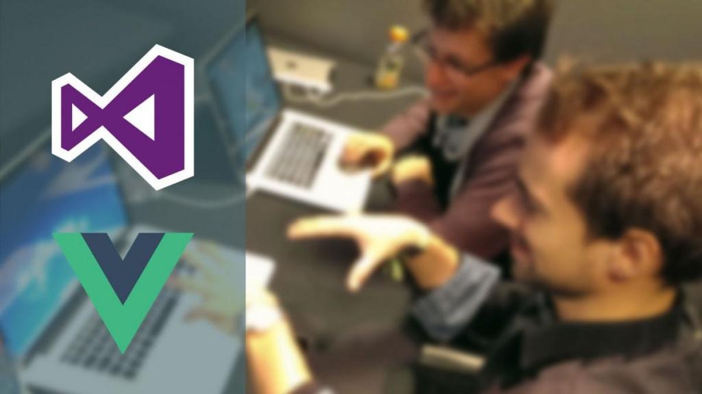 Curso de ASP.NET MVC 5 y VueJS Desarrolla una web de cursos