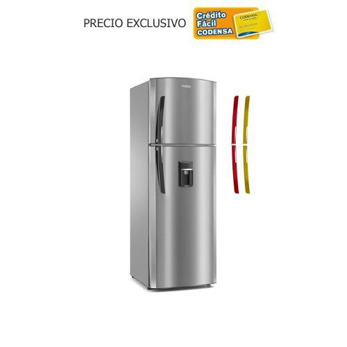 Nevera Mabe No Frost De 300lts Ac300fycu Con Accesorios
