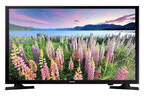 Televisor Samsung 43 Led Smart Tv Un43j5290 Fhd 2018