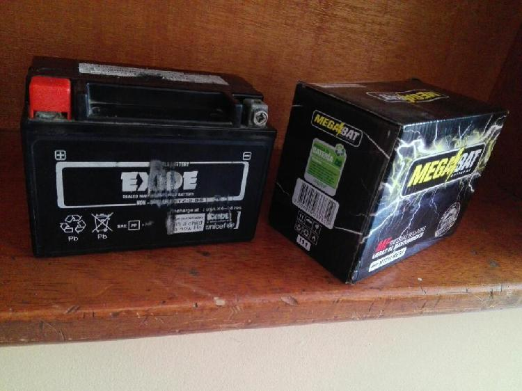 Vendo Bateria para Pulsar Ns 200