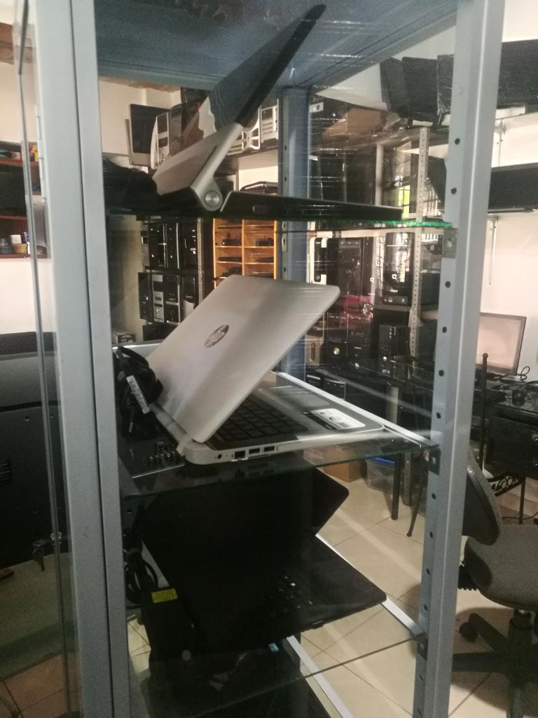 Computadores de escritorio y portátiles