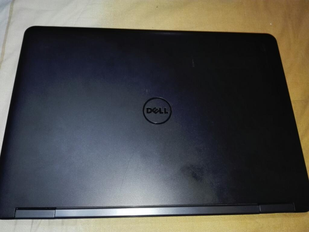 Dell Core I5 de 4ta Gen. Ram 8gb, Dd 500