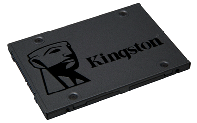 Disco Solido Ssd 120gb Kingston A400