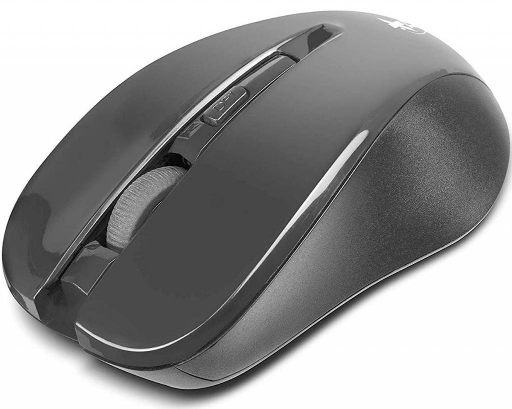 Mouse Inalambrico Optico dpi Xtech | XTM300