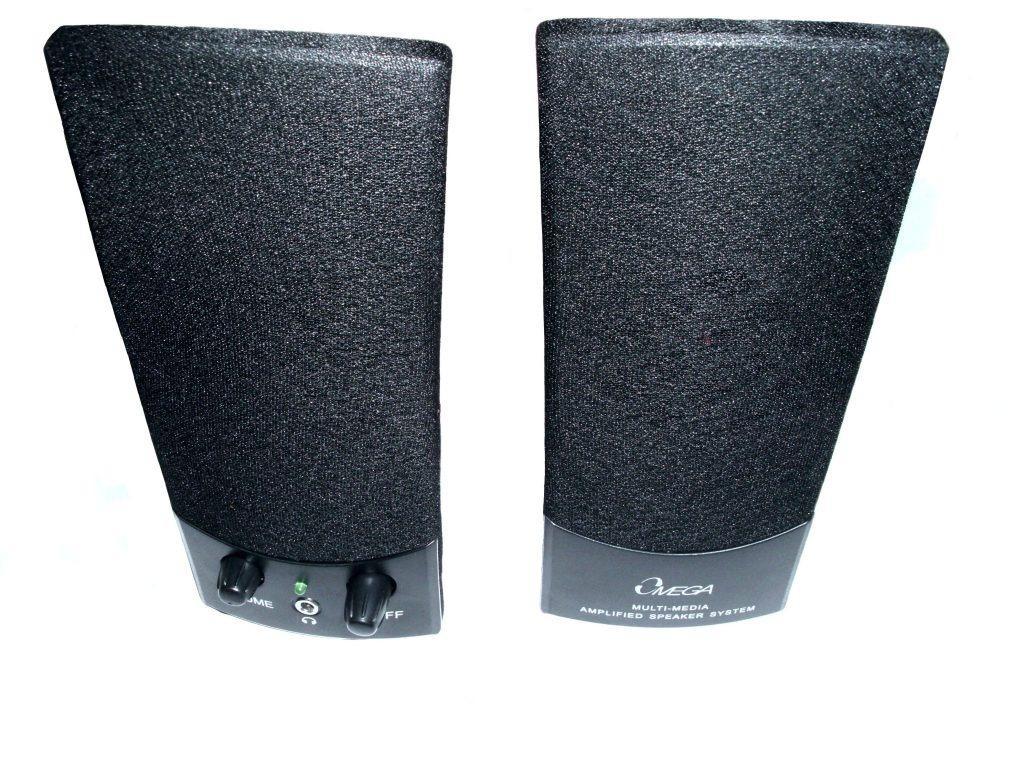 Parlante Speaker Omega