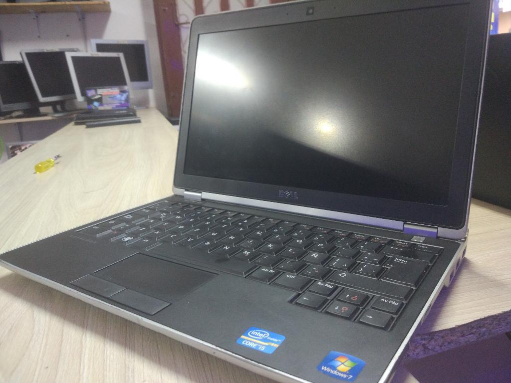 Portátil Dell Core I3 Corporativo