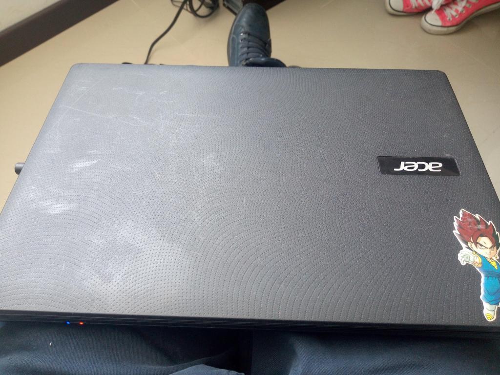 se vencambia computador portatil acer para repuestos