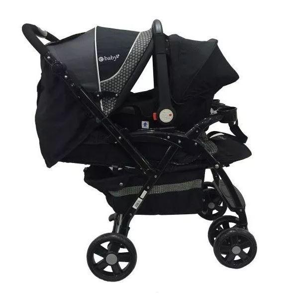 Coche Para Bebé silla Para Carro Ebaby