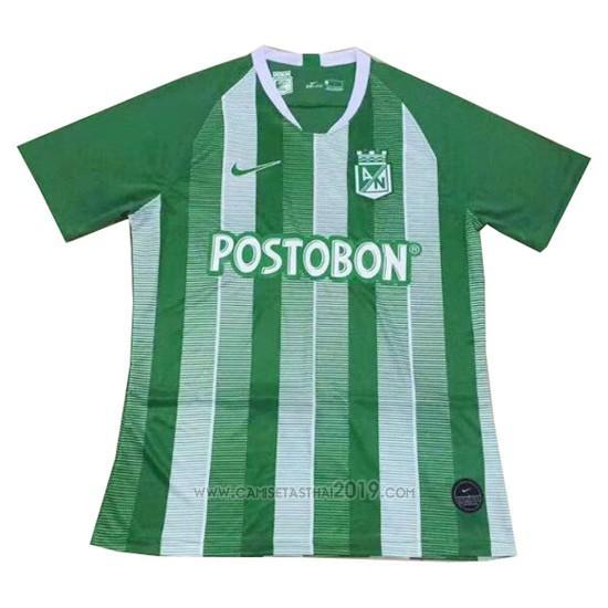 Nueva Camiseta Atletico Nacional para Niños