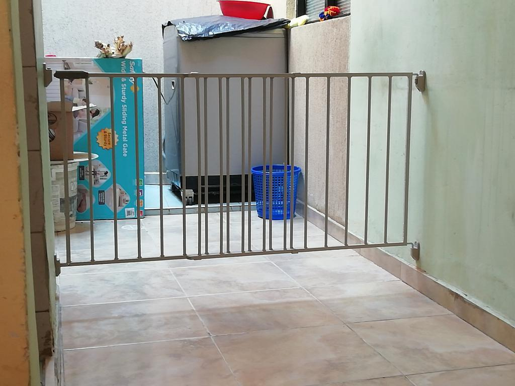 Seguridad para Los Bebés de Casa
