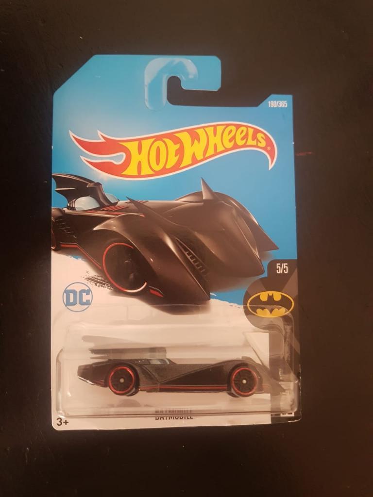 Vendo Cajas de Carros Hot Wheels