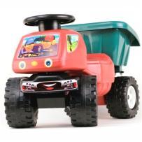 carro montable para niño BAM BAM R