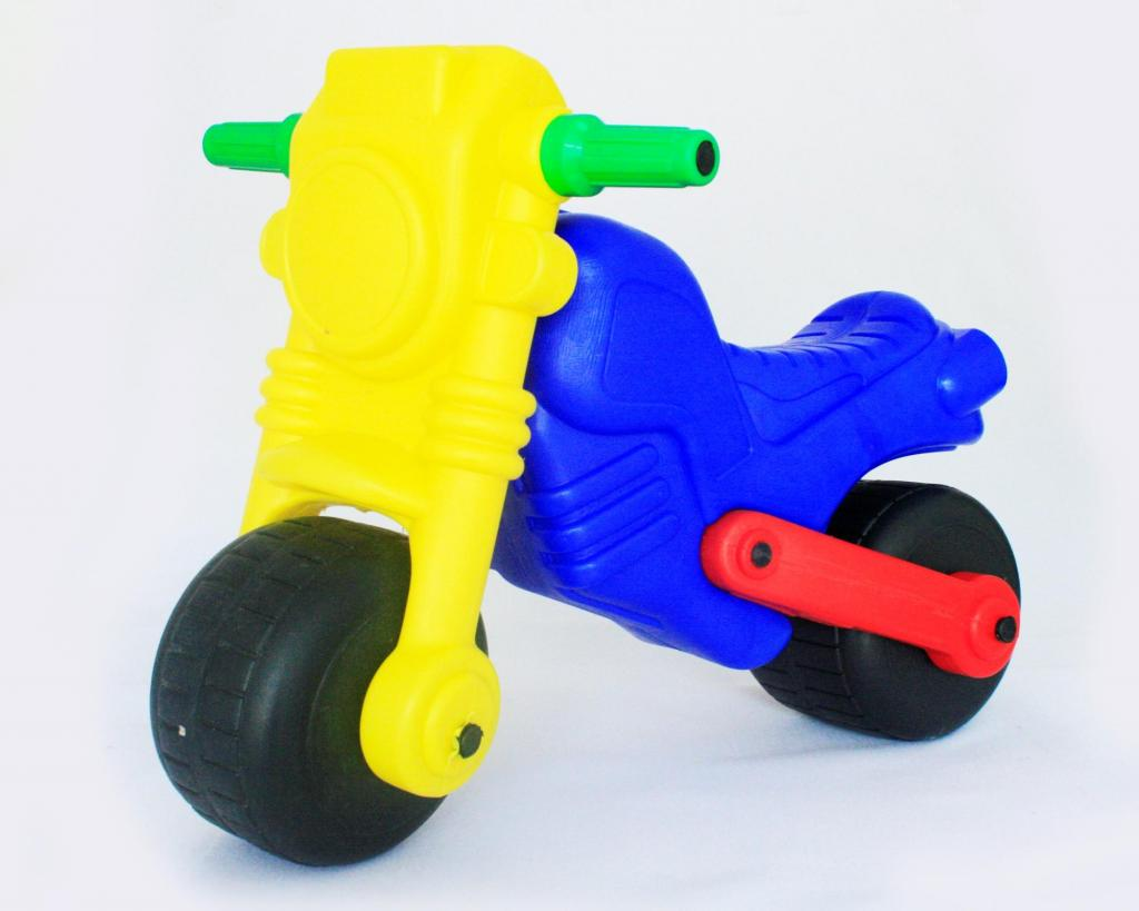 triciclo montable para niño CORREPASILLO NIÑO