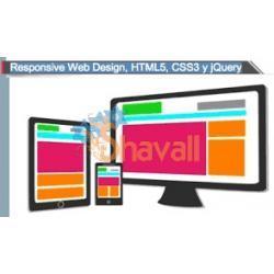 Desarrollo Web Curso HTML5 Video Curso Español Referencia