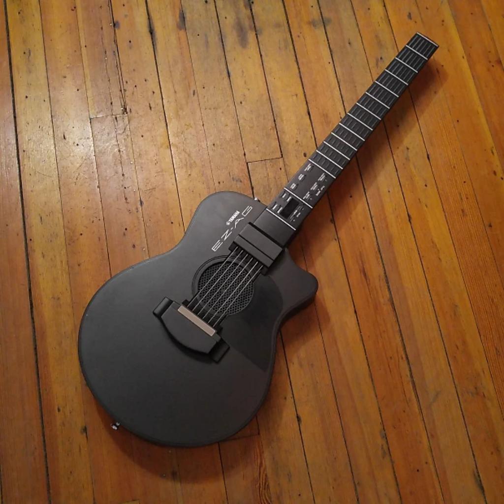 Electro.acústica Yamaha Midi Controlador
