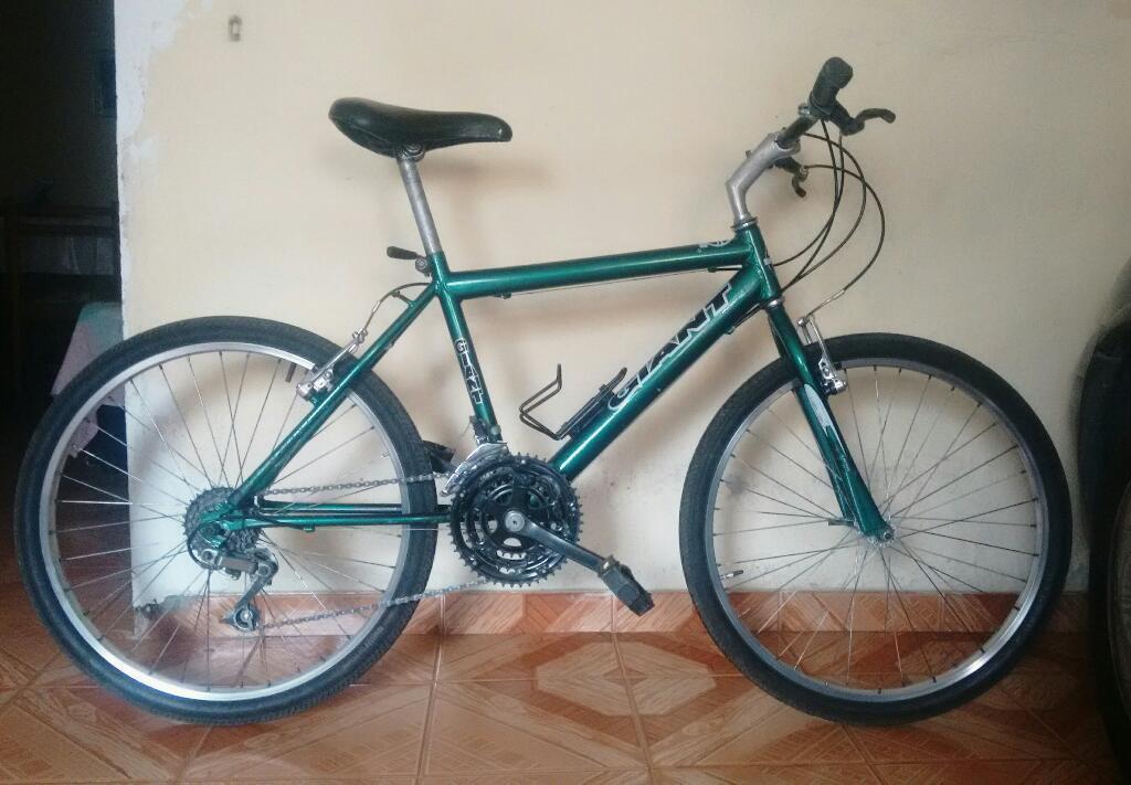 Bicicleta Todo Terreno Rin 24
