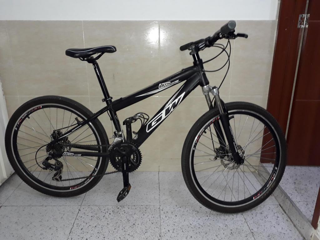 Bicicleta Todoterreno Gw Arrow Rin 26