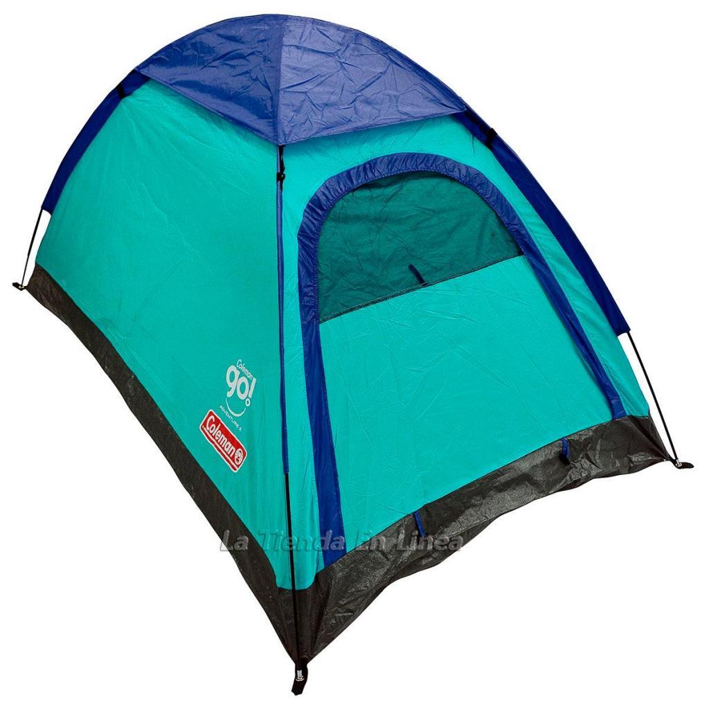 Carpa Camping Adventure 2 Personas Nueva Original