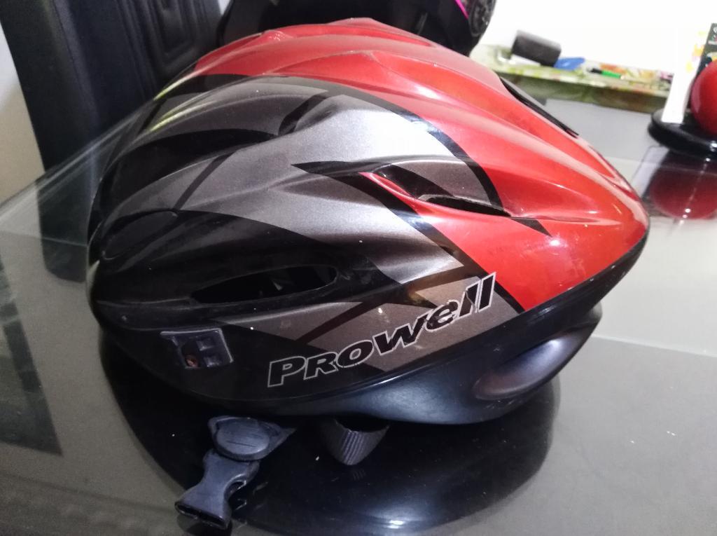 Casco de Bicicleta Prowell