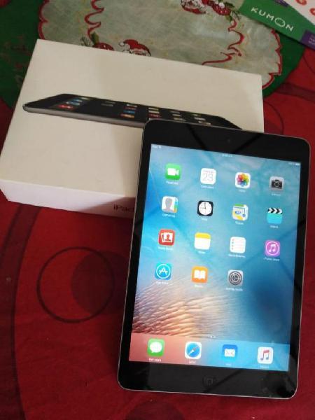 Ipad mini 16 gb MODELO 1