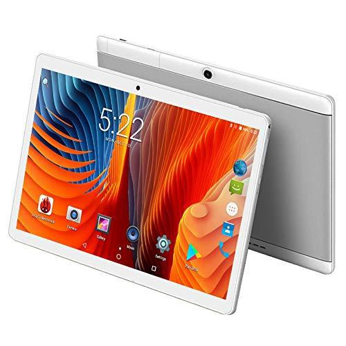 Maitai MT107 Tablet 10.1'' OctaCore, Android 7.0, Plata