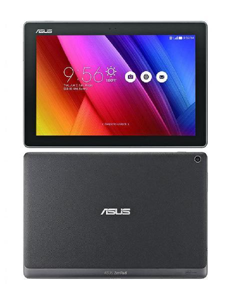 Tableta ASUS ZenPad 10 mas estuche de cuero
