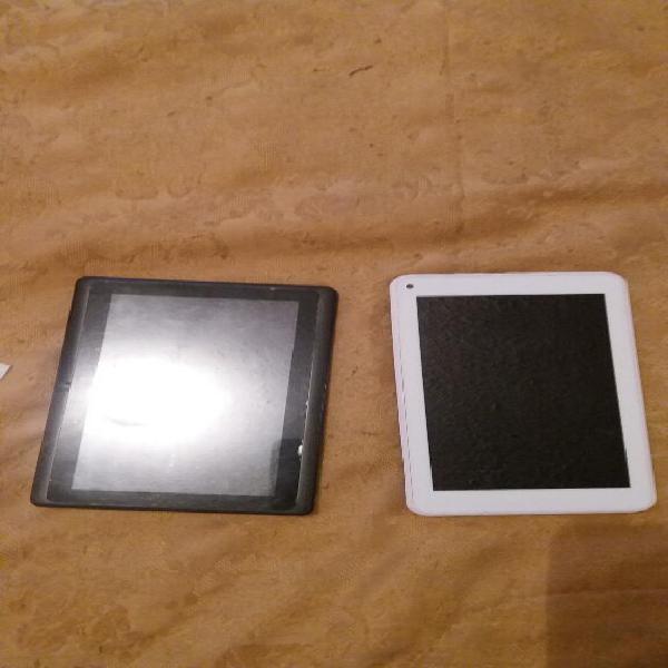 Vendo 2 Tablet Lea