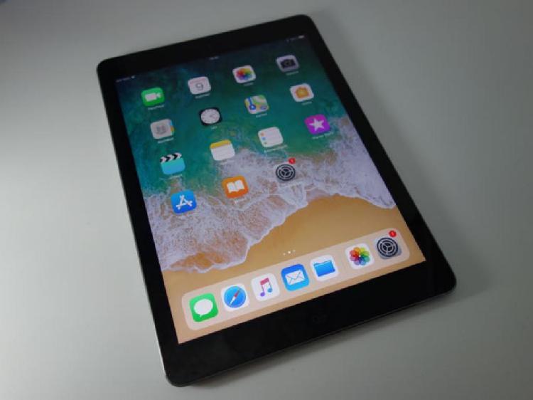 Vendo iPad Air 1 para Respuestos