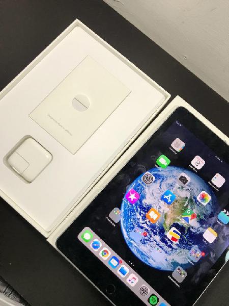 Vendo iPad Air 2 Wifi 32 Gb Space Grey