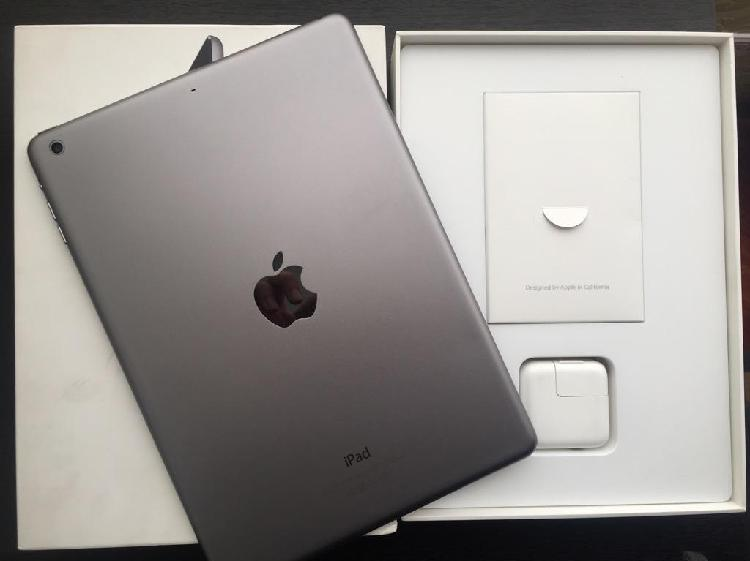 iPad Air 16 Gb Space Gray WiFi