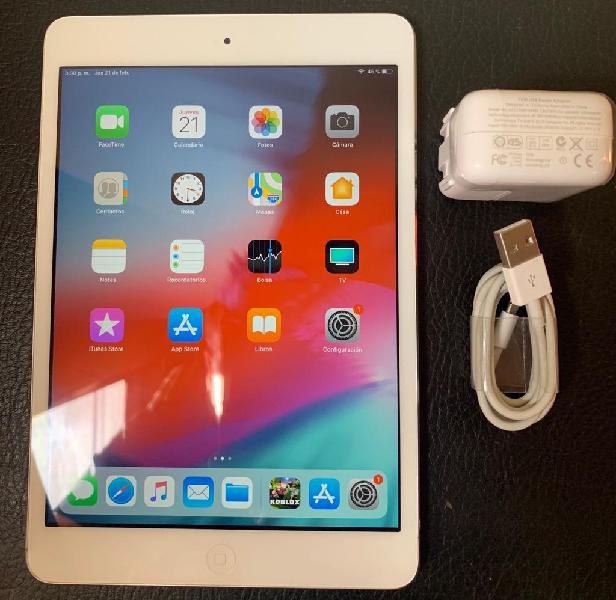iPad Mini 2 64Gb Plateada