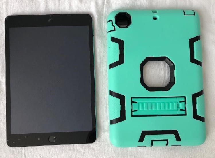 iPad Mini 3 64Gb Libre Icloud